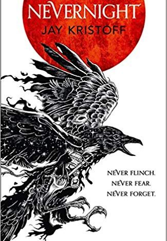 nevernight mai dimenticare illuminotte.