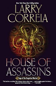 house of assassins